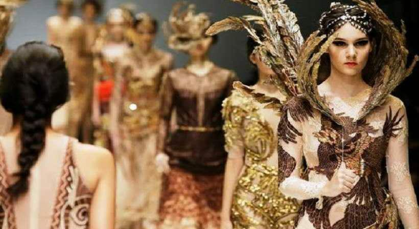 Apd Indonesia Resumes Annual Fashion Extravaganza Lifestyle Asia Pacific Daily